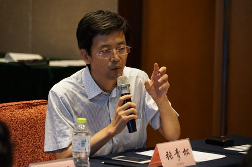 张青松律师