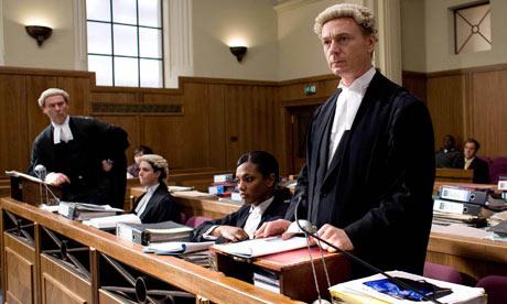 最好的刑辩律师如何在舆论法庭为自己辩护