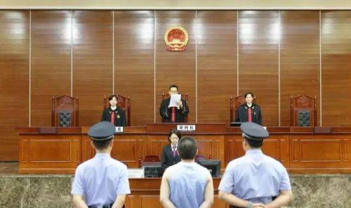 广东高院二审宣判 一名死缓犯获改判无罪4