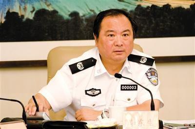 原公安部副部长李东生受贿案一审获刑15年