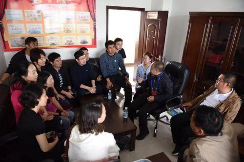 7青训营同学在日喀则市桑珠孜区司法局